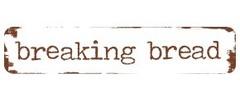 Breaking Bread SF Logo