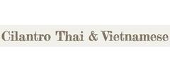 Cilantro Thai & Vietnamese Cuisine Logo