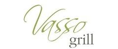 Vasso Grill Logo
