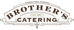 Brother's Catering Logo