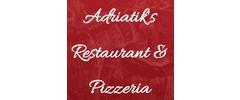 Adriatik Family Restaurant Logo