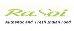 Rasoi Indian Cuisine Logo