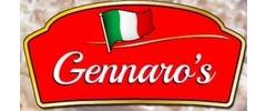 Gennaro's Chicago Style Pizza & Grill Logo