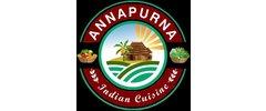 Annapurna Indian Cuisine logo