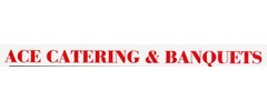 Ace Catering & Banquets logo