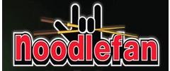 Noodle Fan Logo