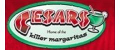 Cesar's Logo