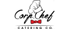 Corporate Chef Catering Co logo