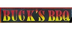 Buck's BBQ logo