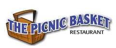 The Picnic Basket Gourmet Logo