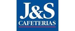 J&S Cafeteria logo