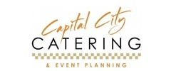 Capital City Catering Logo