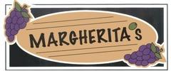 Margherita Pizzeria Logo