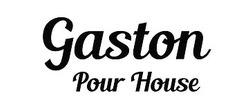 Gaston Pour House Logo
