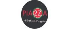 Piazza 27 Logo