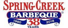 Spring Creek Barbeque Logo