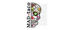 Mad Taco Logo