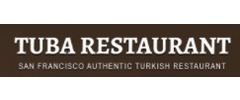 Tuba Express Mediterranean Kebab & Gyro logo