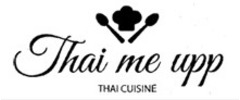 Thai Me Upp Logo