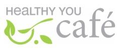Healthy You Cafe Logo