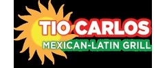 Tio Carlos Restaurant Logo