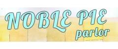 Noble Pie Parlor logo