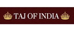 Taj of India Logo