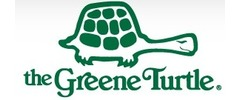 The Greene Turtle Logo