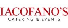 Iacofano's Catering & Events Logo