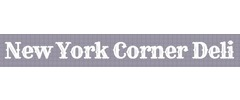 New York Corner Deli Logo