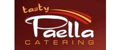 Tasty Paella Catering Logo