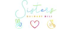 Sisters Gourmet Deli Logo