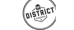 District Taqueria Logo