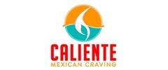 Caliente Mexican Craving Logo