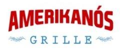 Amerikanos Grille Logo