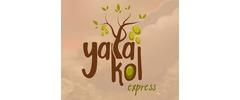 Yala Kol Catering Logo
