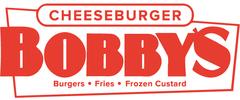 Cheeseburger Bobby's Logo