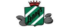 Lenny's Clam Bar Logo