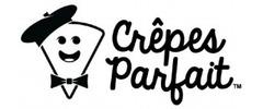 Crêpes Parfait logo