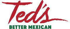 Ted's Cafe Escondido Logo