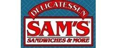Sam's Deli Logo