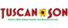 Tuscan Son Logo