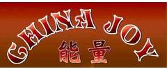 China Joy Logo