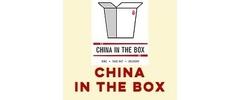 China in a Box Logo