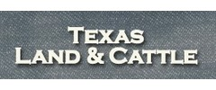 Texas Land & Cattle Steak House Logo