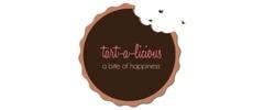 Tartalicious Logo