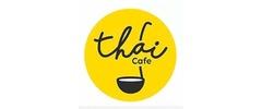 Thai Cafe Logo