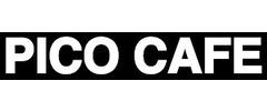 Pico Cafe Logo