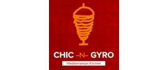 Chic-N-Gyro Logo