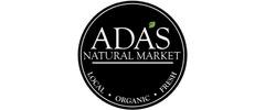 Ada's Green Leaf Grill Logo